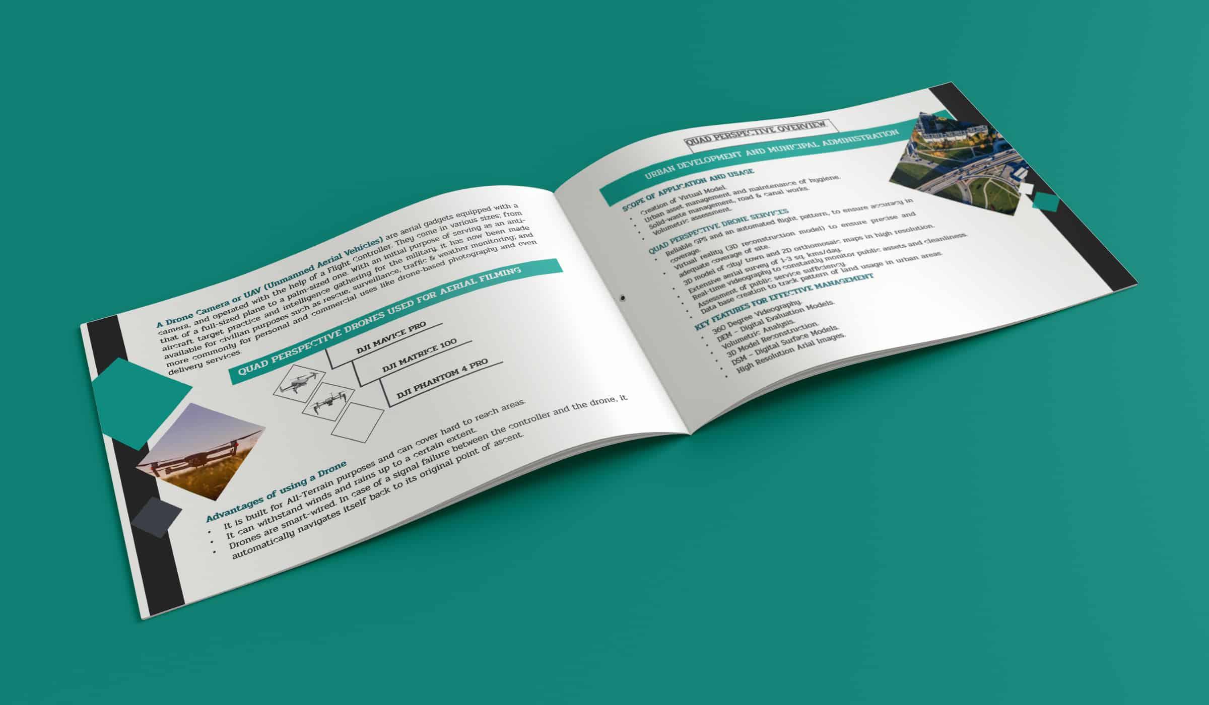 Quad Perspective Brochure