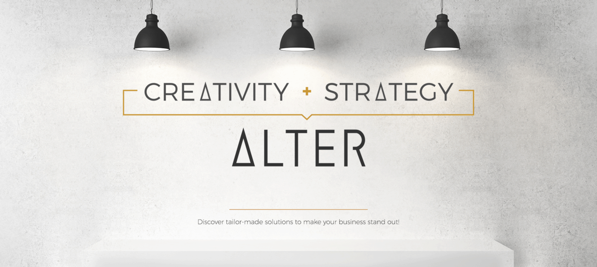 Alter - Digital Marketing and Creative Agency - Mangalore and Mysore