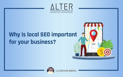 Why is local SEO important for your business?