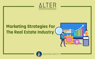 Making a Digital Marketing Strategy For The Real Estate Industry